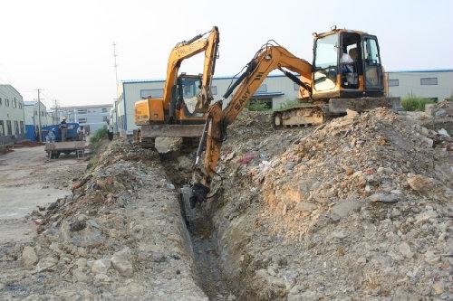 贵州农村电网改造工程