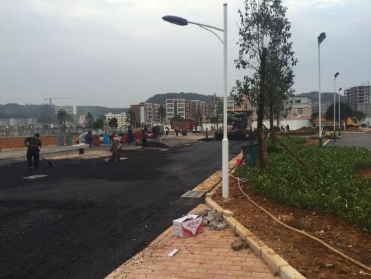 市政工程施工