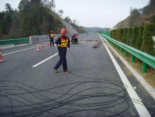 贵州通信工程