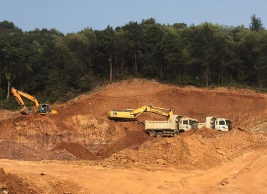 土石方工程价格
